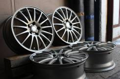 Облегченные брендовые легкосплавы Bridgestone из Японии