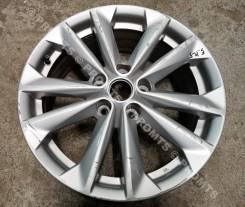Диск колесный литой Nissan Qashqai II (J11) D03004EA1B