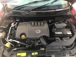 Раздаточная коробка Nissan Qashqai J10 2007, 2 л, дизель
