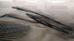 Держатель щетки стеклоочистителя. Renault Logan, LS0G/LS12, LS0H, LS1Y K4M, K7J, K7M