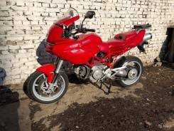 Ducati Multistrada 1000 DS. 1 000 куб. см., исправен, птс, с пробегом