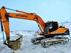 Hyundai R260LC-9S. Продам Эсковатр Хундай, 1,30куб. м.
