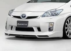 "Губа передняя ""Kenstyle"" Toyota Prius 30 (09-11г)"