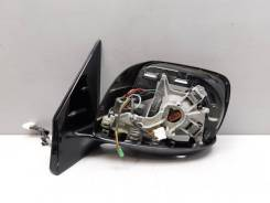 Зеркало левое электрическое для Toyota Land Cruiser (200) 2008> (арт.115111018)