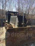 ВгТЗ ДТ-75. Продается трактор гусеничный ДТ 75 Вгтз ДТ-75 в Арсеньеве, 90 л.с.