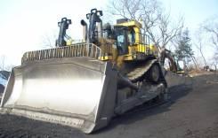Caterpillar D11T, 2011