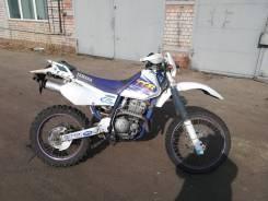 Yamaha TT-R, 1994