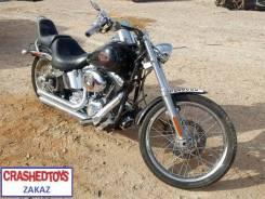 Harley-Davidson Softail Standart FXST. исправен, птс, без пробега. Под заказ