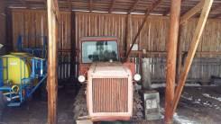 ВгТЗ ДТ-75, 2003