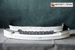 Обвес кузова аэродинамический. Toyota bB, NCP30, NCP31, NCP34, NCP35