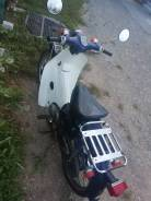 Honda Super Cub 90. 90куб. см., исправен, птс, с пробегом