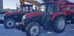 YTO X1254. Продам трактор YTO-X1254, 125 л.с. Под заказ