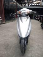 Honda Dio, 2012