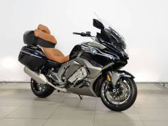 BMW K 1600 GTL, 2019