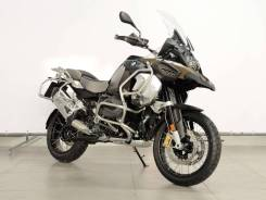 BMW R 1250 GS Adventure. 1 250 куб. см., исправен, птс, без пробега