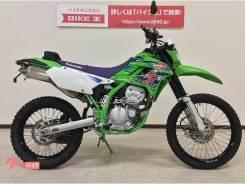 Kawasaki KLX 250, 2016