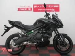 Kawasaki Versys 650, 2016