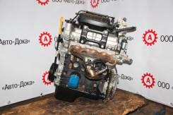 Двигатель B12D1 1.2 84 л. с. для Шевроле Авео