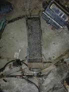 Радиатор печки ГАЗ М20 Победа