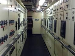 Диагностика, ремонт систем автоматики кораблей, катеров, судов.