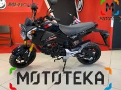 ABM X-moto 125 Мототека, 2020