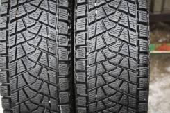 Bridgestone Blizzak DM-Z3. зимние, б/у, износ 5%