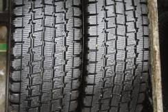 Bridgestone Blizzak W969. зимние, 2017 год, б/у, износ 5%