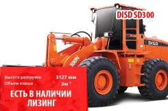 Doosan Disd SD300, 2019