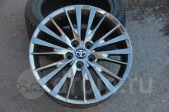 Новые диски R18 Toyota / Lexus