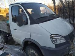 ГАЗ 23107. Газ-23107, 1 000кг., 4x4