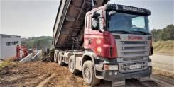 Услуги Самосвалов 5-10-22 м3. Доставка сыпучих грузов. Вывоз грунта.