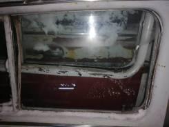 Стекло двери ГАЗ М20 Победа заднее правое
