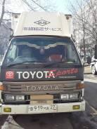 Toyota Dyna. Продаётся грузовик тойота дюна, 3 660куб. см., 2 000кг., 4x2
