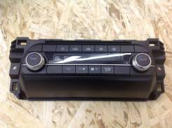 Блок управления климат-контролем Mazda CX-5 KF 2019