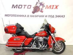Harley-Davidson Electra Glide Ultra Classic FLHTCUI. 1 450куб. см., исправен, птс, без пробега