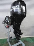 Лодочный мотор Suzuki 70 лс 4-х тактный с дистанцией