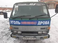 Toyota Dyna. . Под заказ