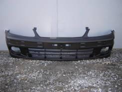 Бампер. Nissan Bluebird Sylphy, FG10, QG10, QNG10, TG10 Nissan Almera QG15DE, QG18DE, QR20DD