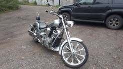 Honda VT 1300CX Fury. 1 300 куб. см., исправен, птс, с пробегом