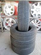 Dunlop Graspic DS2. всесезонные, б/у, износ 30%