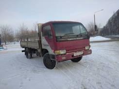 Nissan. Продам грузовик , 4 600куб. см., 3 000кг., 4x2