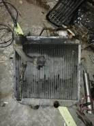 Радиатор охлаждения ГАЗ М20 Победа