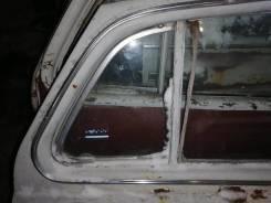 Форточка двери ГАЗ М20 Победа задний левый