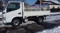 Toyota ToyoAce. Продается грузовик Toyota toyo ace 2002г Категория В, 3 000куб. см., 1 500кг., 4x2