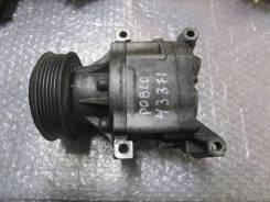 Компрессор системы кондиционирования Fiat Albea 2002-2012; Punto II