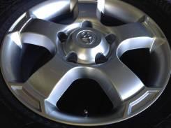 Литьё оригинал Toyota R18 5x150