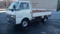 Mazda Bongo Brawny. Продам мазда бонго брауни 4WD, 2 500куб. см., 1 500кг., 4x4