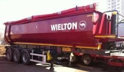 Wielton, 2018