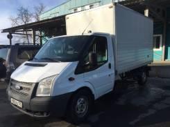 Ford Transit. Продам фургон Ford Tranzit, 2 200куб. см., 1 500кг., 4x4