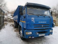 КамАЗ 65117-А4, 2014